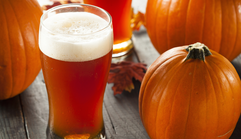 Pumpkin Style and other Seasonal Musings