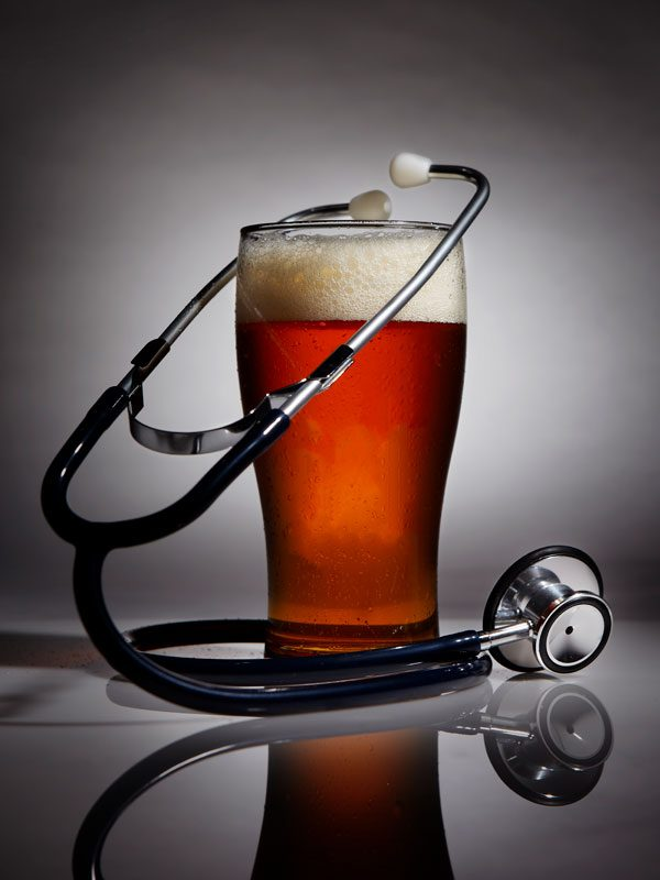 Beers To YourHealth