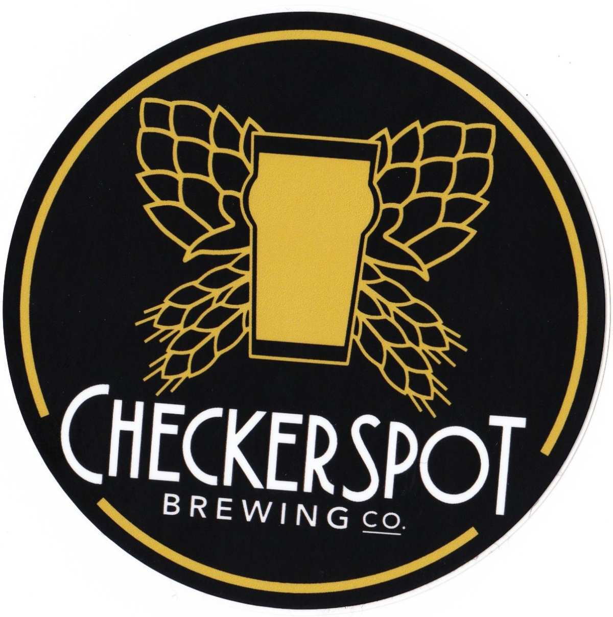 Checkerspot Brewing Co